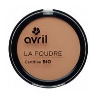 Poudre compacte Abricot 7g Avril Beauté