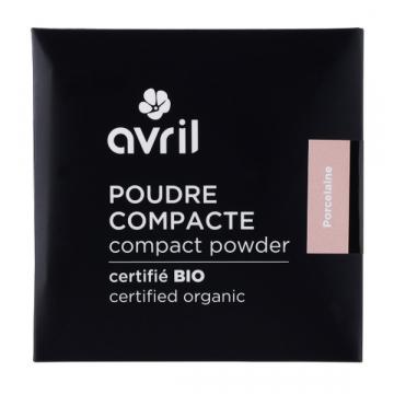 Poudre compacte Porcelaine 7g Avril Beauté