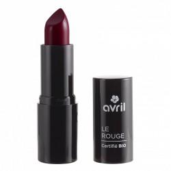 Rouge à lèvres Cerise burlat n°602 4ml Avril Beauté