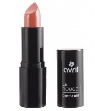 Rouge à lèvres Corail n°596 4ml Avril Beauté