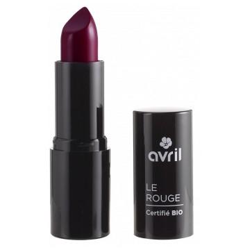 Rouge à lèvres Grenat n°635 4ml Avril Beauté