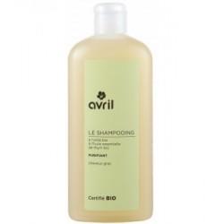Shampooing Purifiant cheveux gras 250ml Avril beauté