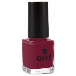 Vernis à ongles Bourgogne n°26 7ml Avril beauté