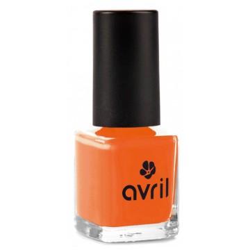 Vernis à ongles Clémentine N° 574 7ml Avril beauté
