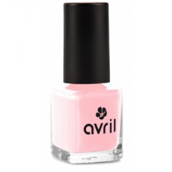 Vernis à ongles French Rose n°88 7ml Avril beauté