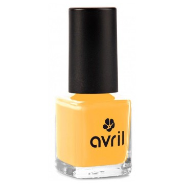 Vernis à ongles Mangue N° 572 7ml Avril beauté