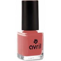 Vernis à ongles Marsala N°567 7ml Avril beauté