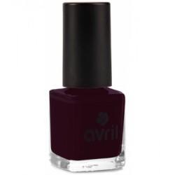 Vernis à ongles Prune n°82 7ml Avril beauté
