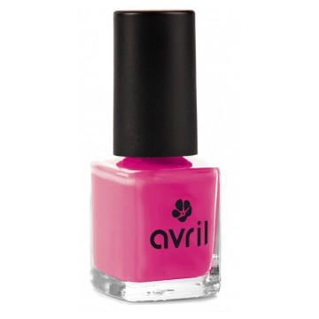 Vernis à ongles Rose Bollywood n°57 7ml Avril beauté