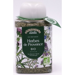 Herbes de Provence bio Recharge 100 g - Provence d'Antan