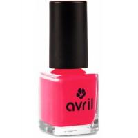 Vernis à ongles Sable Doré Nacré n°06 7ml Avril beauté