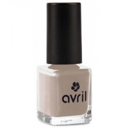 Vernis à ongles Taupe n°656 7ml Avril beauté