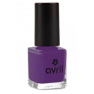 Vernis à ongles Ultra Violet n°75 7ml Avril beauté