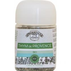 Thym de Provence bio Recharge 20 gr - Provence d'Antan