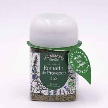 Romarin bio pot végétal biodégradable 30 gr - Provence d'Antan