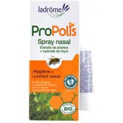 Lot Spray nasal Propolis Echinacée 30 ml + stick nez OFFERT - Ladrôme