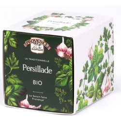 Persillade bio Recharge 30 gr - Provence d'Antan