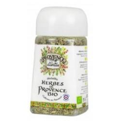 Herbes de Provence bio Recharge 40 g - Provence d'Antan
