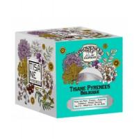 Tisane Be cube des Pyrénées bio 24 sachets 48 gr recharge carton - Provence d'Antan