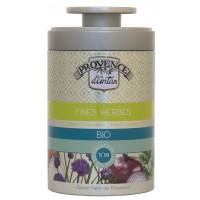 Fines Herbes bio boîte métal 18g - Provence d'Antan - Aromatic Provence