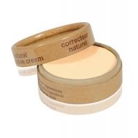 Correcteur Anti cernes 11 Beige diaphane 3.5 gr - Couleur Caramel Maquillage bio Aromatic Provence