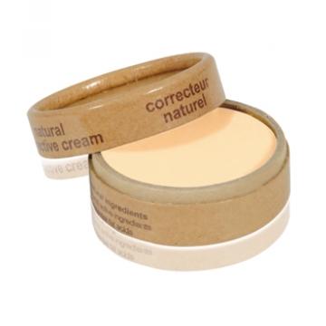Correcteur Anti cernes 11 Beige diaphane 3.5 gr - Couleur Caramel