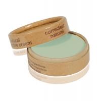 Correcteur de rougeurs 16 Vert 3.5 gr - Couleur Caramel Maquillage bio Aromatic Provence