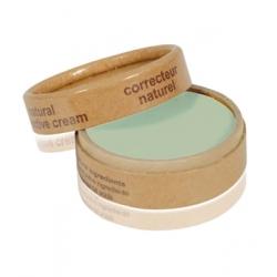 Correcteur de rougeurs 16 Vert 3.5 gr - Couleur Caramel