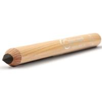 Crayon contour des Yeux n° 01 Mat Noir 1.2 gr - Couleur Caramel Maquillage bio Aromatic Provence