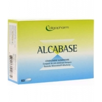 Alcabase 60 comprimés 750 mg - Dr Theiss oligopharm Aromatic provence