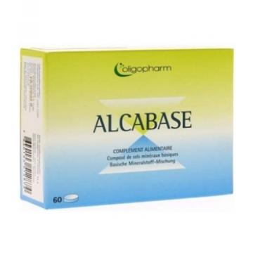Alcabase 60 comprimés 750 mg - Dr Theiss
