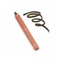 Crayon jumbo yeux n°48 Rocher édition limitée Un dimanche à Deauville - Couleur Caramel maquillage bio Aromatic Provence