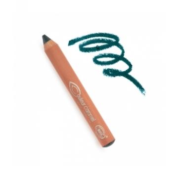 Crayon jumbo yeux n°49 Pétrole Un dimanche à Deauville - Couleur Caramel