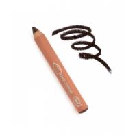 Crayon jumbo yeux n°50 Racine Un dimanche à Deauville - Couleur Caramel maquillage bio Aromtic Provence