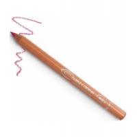 Crayon lèvres n°153 Gordes - Couleur Caramel bio - crayon à levres bio Aromatic Provence