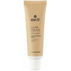 BB Cream medium 30 ml - Avril Beauté