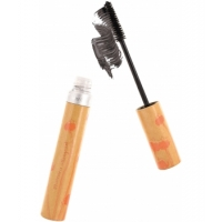 Mascara naturel n°21 noir allongeant 9 ml - Couleur Caramel Maquillage bio Aromatic Provence