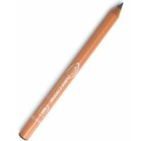 Crayon Yeux et Lèvres n°41 Dentelle - Couleur Caramel - maquillage bio Aromatic Provence