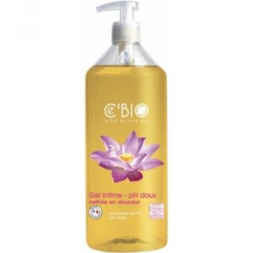Gel Intime Fleur d'Oranger Calendula 500 ml - CéBio