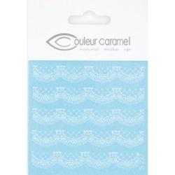 Décalcomanies ongles modèle 1 - Couleur Caramel