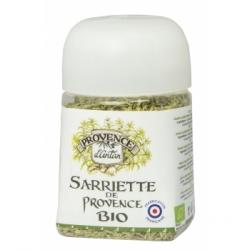 Sarriette bio pot végétal biodégradable 20g - Provence d'Antan