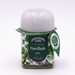 Persillade pot végétal biodégradable 18g - Provence d'Antan