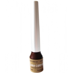 Eye Liner 02 Prune 4 ml - Couleur Caramel