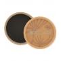 Eye Liner crème Noir 4 ml - Couleur Caramel