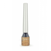 Eye liner n°21 Acier 4 ml - Couleur Caramel, maquillage bio, aromatic provence