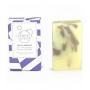 Savon à froid Le Pagnol Relaxant 100 gr - Clemence et Vivien, savon anti-stress, Aromatic provence