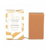 Savon Surgras Le Vahiné Illuminant 100 gr - Clémence et Vivien, savon à froid, aromatic provence