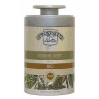 Poivre vert bio boîte métal 50 gr - Provence D'Antan - Aromatic Provence