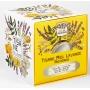 Tisane Be Cube Miel Lavande bio 24 sachets recharge carton - Provence d'Antan