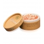 Fond de teint Minéral poudre libre 02 Beige rosé 6g- Couleur Caramel